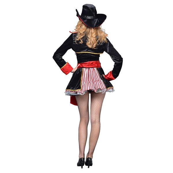 【コスプレ】 New York Wish(ニューヨークウィッシュ) コスプレ パイレーツ Sサイズ NYW_2201 4560320840763 ハロウィン コスプレ 衣装店