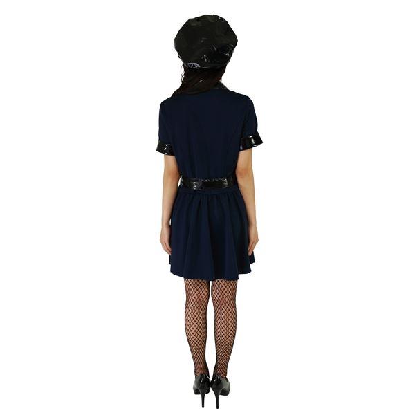 【コスプレ】 【CO-CO(ココ)】 第3弾 スマートポリス  ハロウィン コスプレ 衣装店