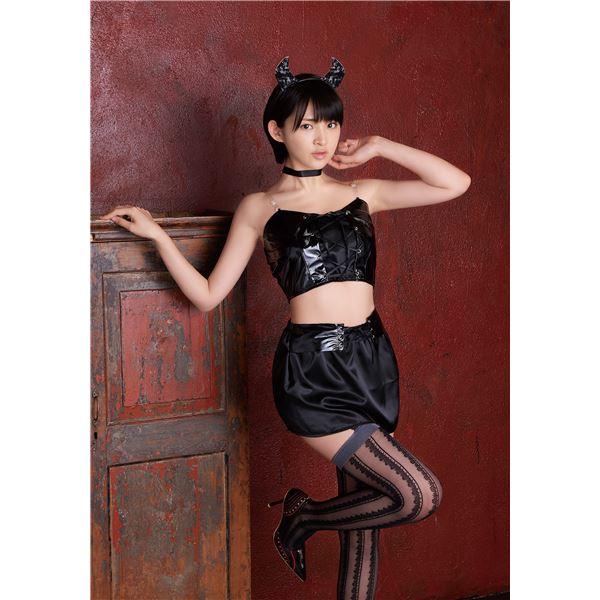 【コスプレ】Sherry's Closet SL 3rd HW エナメルデビル  ハロウィン コスプレ 衣装店