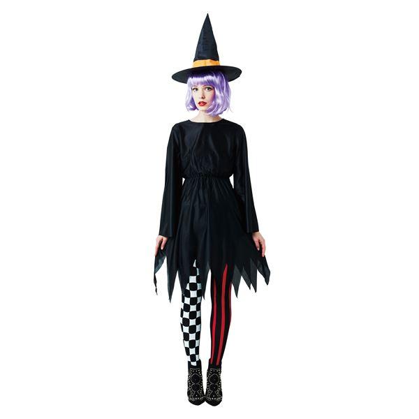 【コスプレ】 スタンダードウィッチガール Ladies ハロウィン コスプレ 衣装店