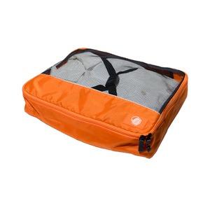 ミヨシ トラベルパッキングケース Lサイズ MBZ-PCL/OR オレンジ