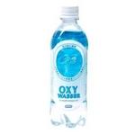 「オキシワッサーOXYWASSER 500ML×24本」【1箱】 高濃度ナノバブル酸素水