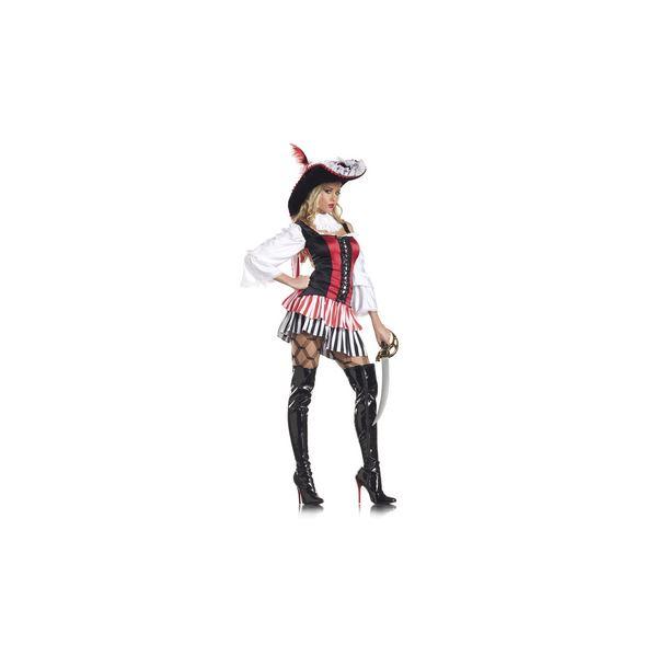 【コスプレ】Sexy Buccaneer  ハロウィン コスプレ 衣装店
