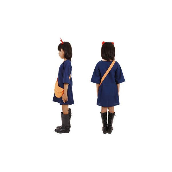 【コスプレ】Patymo キッズファンタジーウィッチ 子供用  ハロウィン コスプレ 衣装店