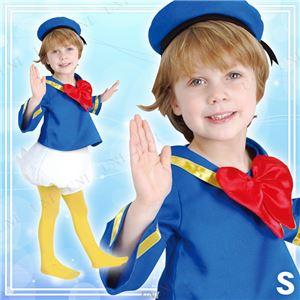 【コスプレ】802053S Child Donald - S ドナルドダック 子供用