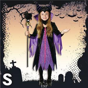 【コスプレ】95321S Child Maleficent - S マレフィセント 子供用