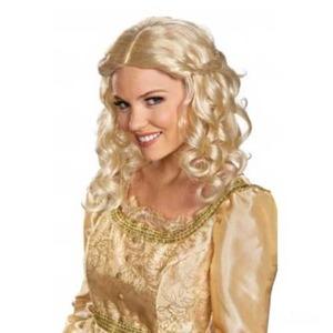 ディズニー DISNEY 眠れる森の美女 オーロラ姫 大人用 ウィッグ