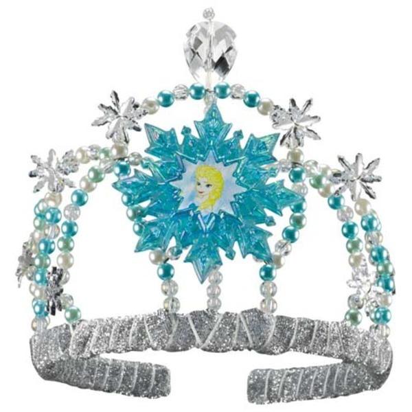 ディズニー DISNEY アナと雪の女王 グッズ エルサ ティアラ 王冠 ハロウィン コスプレ 衣装店