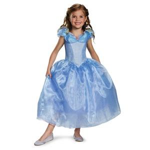 ディズニー DISNEY シンデレラ デラックス Cinderella Deluxe 子供用XS
