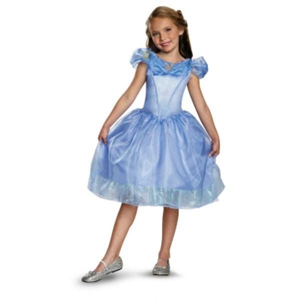 ディズニー DISNEY シンデレラ Cinderella 子供用S ハロウィン コスプレ 衣装店