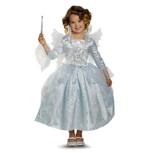 ディズニー DISNEY 妖精の教母 Fairy Godmother ドレス 子供用XS