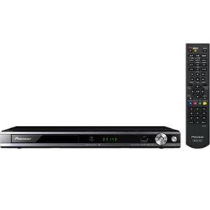 パイオニア ブルーレイディスク/DVDプレーヤー ブラック BDP-3140-K