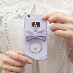 MrH(ミスターエイチ)スマホスキニーケース/ボナ By iphone6s