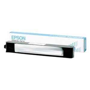 【業務用10セット】【純正品】 EPSON エプソン インクカートリッジ/トナーカートリッジ 【リボンパック♯7755】 ×10セット