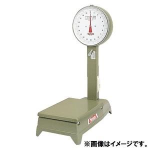 大和製衡(YAMATO) 自動台はかり 小型(50kg迄) D-50S(車輪なし)