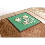 【天板のみ】麻雀・ゲーム用こたつ天板 (80×80cm) リバーシブル