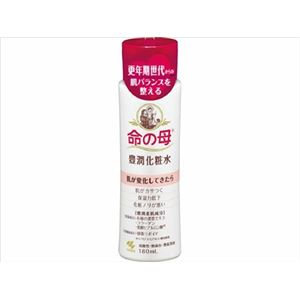 小林製薬 命の母 化粧水 180ML × 3 点セット