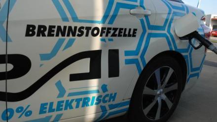 Österreich: Wasserstoff auf der Langstrecke – geht das schon?