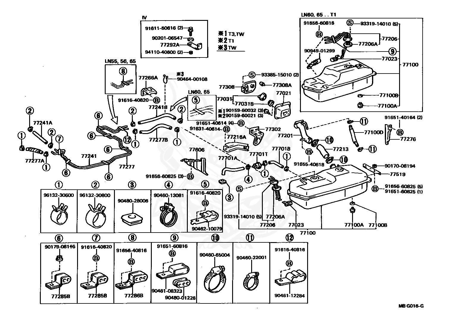 7mge Toyotum 3 0 Engine Diagram