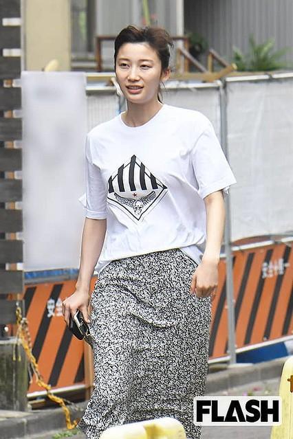朝倉未来「破局してないです」小倉ゆうかとの交際は継続中と認める - ライブドアニュース
