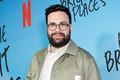 ブレット・ヘイリー監督 Photo by Rachel Murray/Getty Images for Netflix