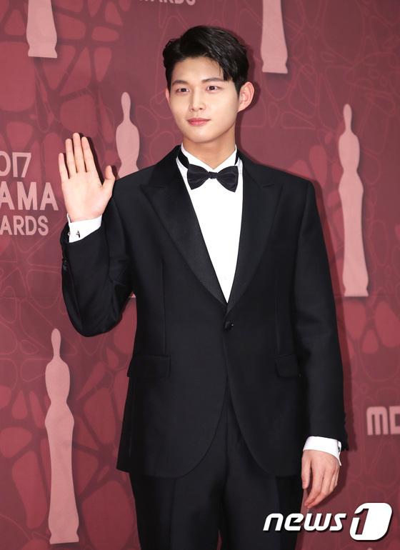 ภาพ อีซอวอน จากสำนักข่าว News 1