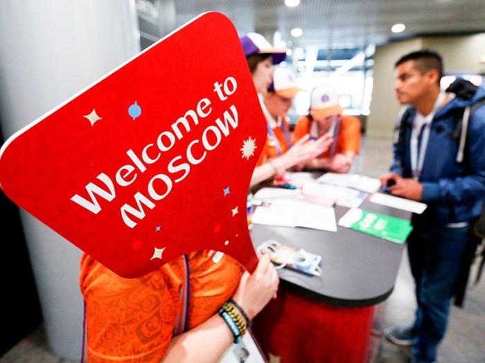 Палестинец обманул десятки алжирских футбольных фанатов с поездкой на ЧМ-2018 в Россию