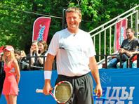 Evgeny Kafelnikov