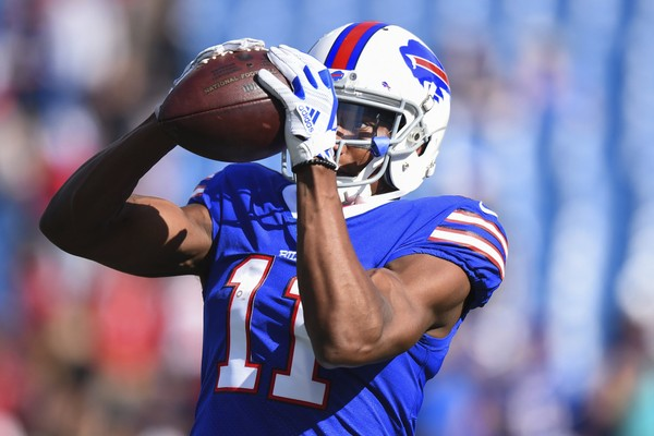 Image result for bills wr