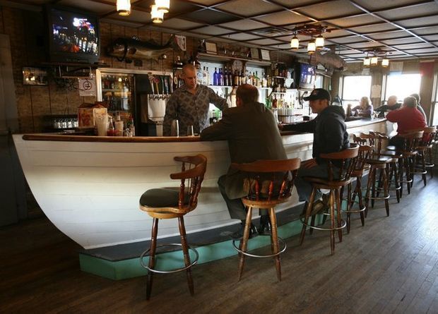 Best Bars In New Jersey Submit Your Favorite Watering