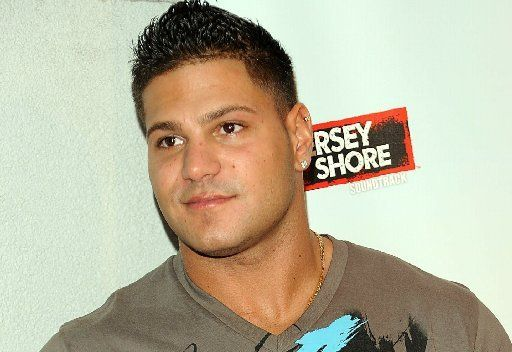 Jersey Shore Star Ronnie Ortiz Magro Indicted