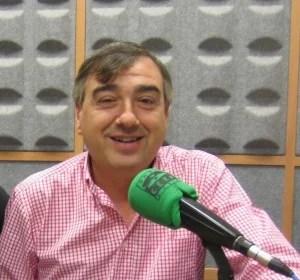 Luis Fernando Baranda, en Oda Cero