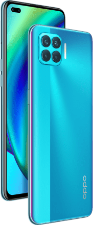 Oppo F17 Pro will come in another market in the name of Oppo A93