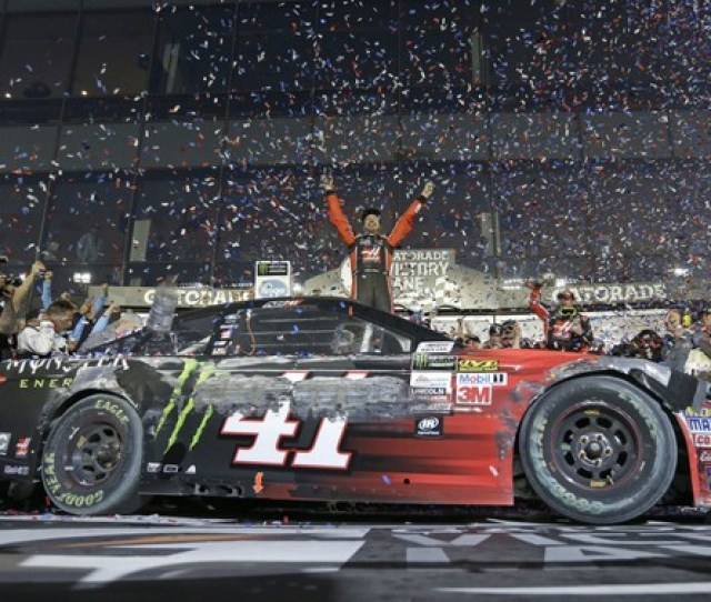 When Is The Great American Race Check Out The Sundays Full Daytona 500 Schedule