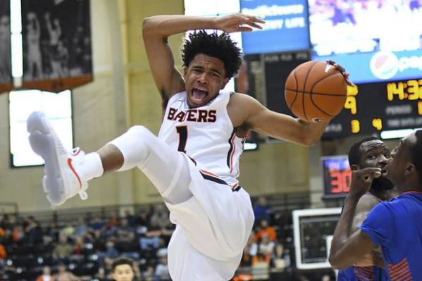 Oregon State men's basketball continues to fall with ...