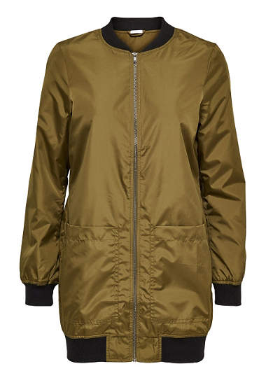 Only Lange bomber Jas - winter coats