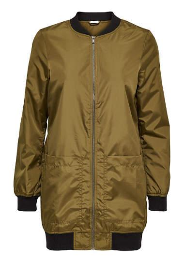 Only Lange bomber Jas - winter coats