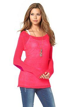 Пуловер, AJC