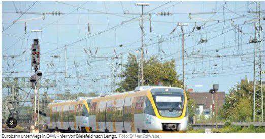 KEOLIS, FILIALE DE LA SNCF : CESSATION D'ACTIVITE EN ALLEMAGNE AU 31 DECEMBRE 2021.DANS LE CASSE-TÊTE DE LA DÉRÉGULATION FERROVIAIRE (2) : TRANSPORT VOYAGEURS ET EMPLOIS. - collectifdefenseaxesferroviairessudnormandie.over-blog.com