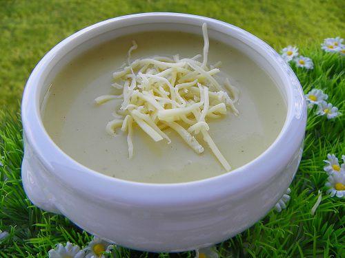 soupe oignons pomme de terre thermomix