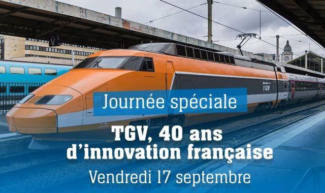 MACRON et le TGV -Par Laurent Brun -  Commun COMMUNE [le blog d'El Diablo]