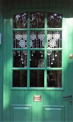 morbihan et realise des rideaux