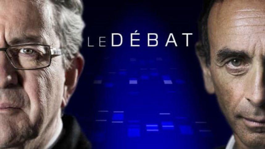 La cellule de fact-checking de BFM TV a donné de fausses infos lors du débat Zemmour/Mélenchon