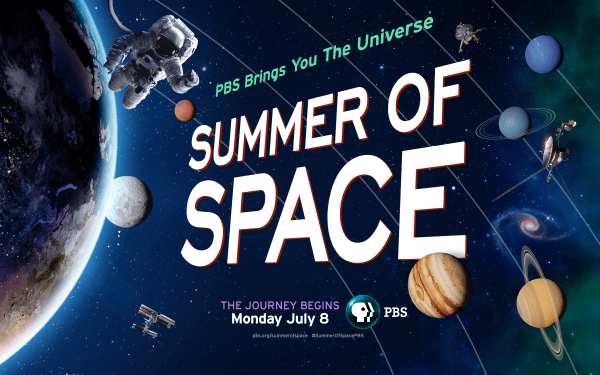 Summer of Space helps WUCF Celebrate the 50th Anniversary ...