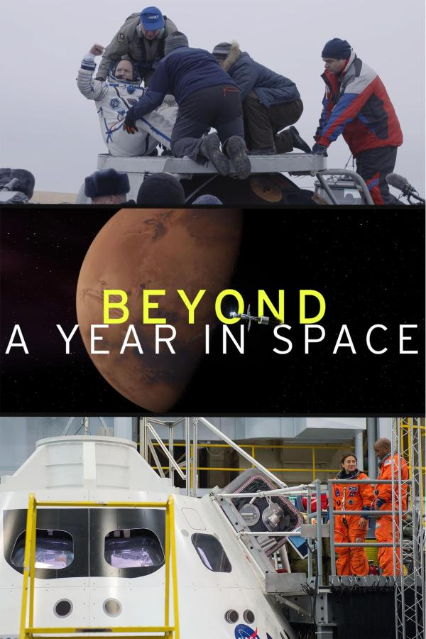 A Year in Space | Programs | PBS SoCal
