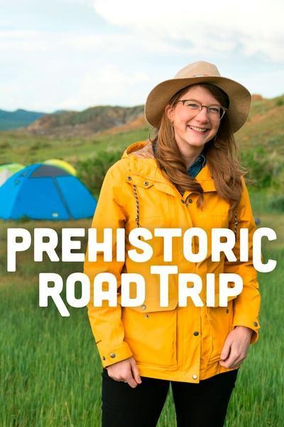 Prehistoric Road Trip