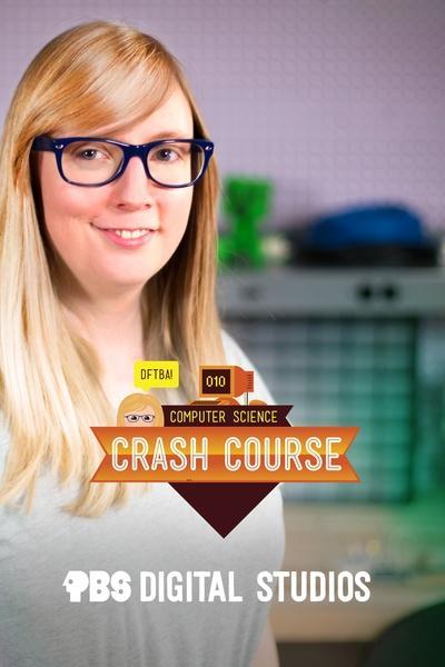 Crash Course Computer Science