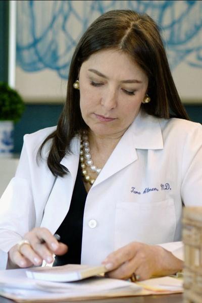 Let's Talk Menopause