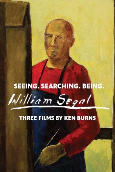 Seeing, Searching, Being: William Segal