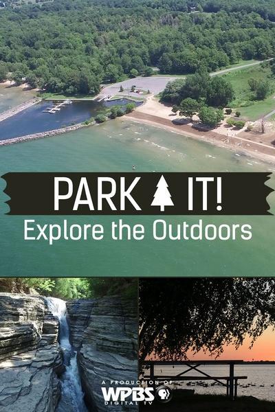 Park It! Explore the Outdoors
